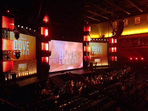 Dove Awards