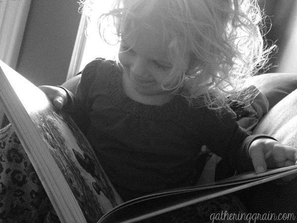 Britton Reading