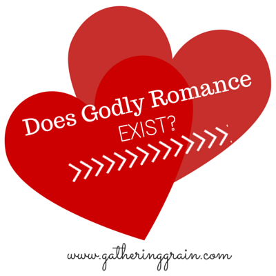 Does Godly Romance