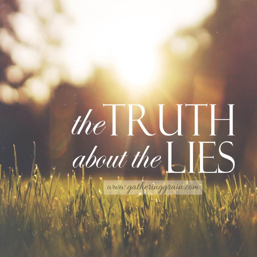 Truth About the Lies